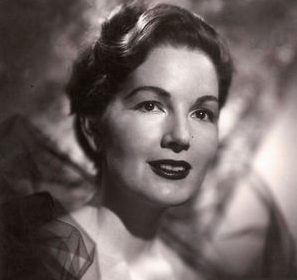Portrait of Shirley W. Butts